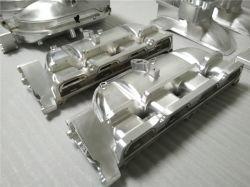 Personalizar el Aluminio Auto Motor/Mecanizado CNC de piezas de maquinaria/mecanizados