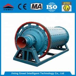Cimento de escória de cal moinho de bolas com a norma ISO9001