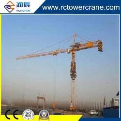 建設用ビル用の人気セール 3 t ロードタワークレーン