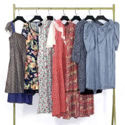 signora Silk Dress di modo dei vestiti utilizzati l'Africa