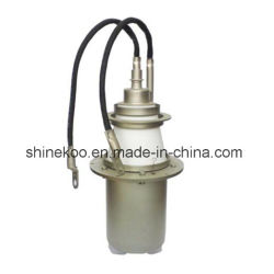 Amplificador de tubo de vácuo de cerâmica de metal (BW1608J2F)
