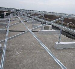 Support du panneau solaire/ PV Structure de montage/ endoprothèses photovoltaïque