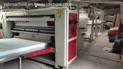 Papier de soie Making Machine Machine à papier de toilette Serviette de papier Machine Interfold, industriel, les tissus de cuisine