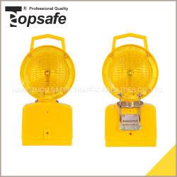 Luz de advertencia de barricada con la certificación CE (S-1309)
