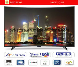 Всего на заводе продажи пластиковых Взрывозащищенный интеллектуальное телевидение по кривой (QS68)