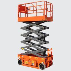 Idraulici elettrici del fornitore Scissor l'altezza dell'elevatore dell'elevatore 6-12m