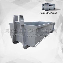 6 m Roro Container für stapelbare Metallhaken im Freien
