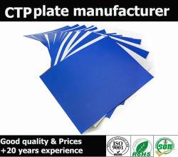 Ctp-thermische Platte für Maschine Kodak-CTP