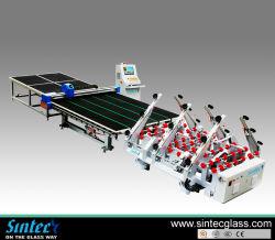 기계장치 또는 가득 차있는 자동적인 유리제 절단 생산 라인을 가공하는 유리