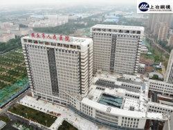 Le design professionnel haute résistance et High-Rise/Multi-Storey Structure en acier de construction préfabriqués