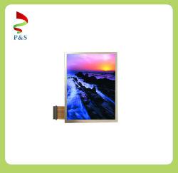 3,5 pouces, 240x320 Module TFT LCD affichage LCD avec écran tactile résistif 4 fils