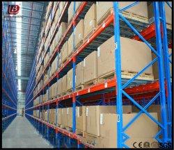 Fabricado en China los depósitos de servicio pesado de acero Puerta Palete