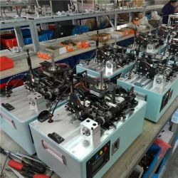자수 통신수를 위한 자수 기계 재봉틀 부속품 스레드 감기 기계