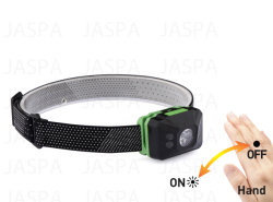 Высокомарочный Headlamp CREE 3W XPE СИД датчика (21-1FW004)