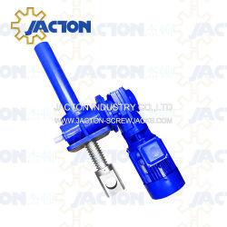 Meilleur moteur ou du réducteur à engrenages à vis de l'arbre de relevage de vérin, pouce et le système métrique Electro-Mechanical actionneurs linéaires et les fabricants