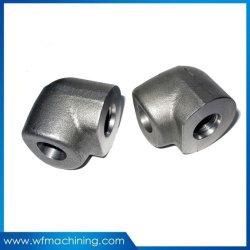 Bague de roulement en acier OEM chaud/froid Éléments avec barre d'acier forgé