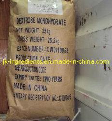 포도당 Monohydrate CAS No. 5996-10-1 포도당