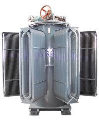 El regulador de voltaje de inducción sumergidos en aceite (más de 30 años la reputación)