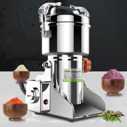 시기를 정하는 스위치 고속 최고 과료 분말 기계를 가진 전기 소형 커피 비분쇄기 향미료 후추빻는 기구 기계 곡물 분쇄기 밥 선반 기계