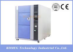 De Kamer van de Thermische Schok van de hoge en Lage Temperatuur voor het Testen van de Prestaties van de Elektronika