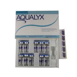 Heißer Verkaufs-sicheres und wirkungsvolles Gewicht-Verlust-Ampulle, die Aqualyx fette auflöseneinspritzungen abnimmt