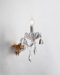 ヨーロッパ式の方法屋内一義的な水晶壁ランプ(BL275/1W)