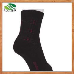 Sales caldo Custom Fashion Bamboo Fibre Organic Socks per Men