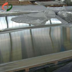 لوح من الفولاذ المقاوم للصدأ ثنائي الدوبلكس SS 2205 2507 2304 مع 3 مم مخزون أوراق السمك