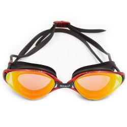 Occhiali di protezione comodi di nuotata di alta qualità di modo di colore del rivestimento