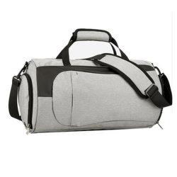 تصميم كلاسيكي حذاء مخصص مخصص مخصص مخصص مخصص ثنائي الألوان مخصص لرياضة الكمأة حقيبة سفر حقيبة صالة ألعاب رياضية