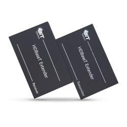 고품질 장거리 전송 거리 확장기 Rg45 HDMI RS232 IR HDMI 익스텐더 50m(루프 아웃