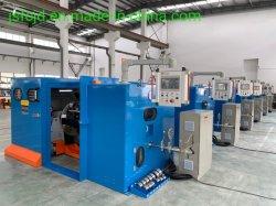 Fil de cuivre de base électrique groupage de torsion du câble d'Extrusion Enroulement Making Machine