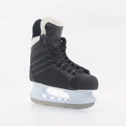 Pattini del hokey di ghiaccio degli uomini del pattino del hokey del pattino di ghiaccio di impulso 5 del ODM