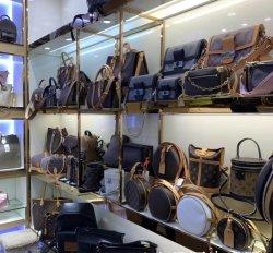 Borsa 1: 1 borsa donna di lusso di alta qualità 5A alta qualità borsa donna di marca Dor Lady