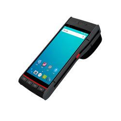 Stampante termica tenuta in mano terminale mobile di posizione del Honeywell del più nuovo di PDA calcolatore robusto del Android 8.1 mini