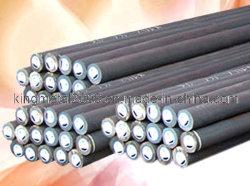 Tube en acier au carbone sans soudure de l'ASTM, tube de roulement