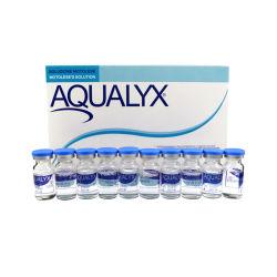 Aqualyx 지방 분해 분사 이젝터 핀