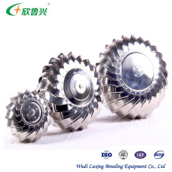 산업용 배기 가스 터빈 환기 장치 루프 팬(판매용