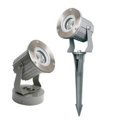 Energiesparender MR16&GU10 LED Birnen-Scheinwerfer mit Spitze oder Unterseite