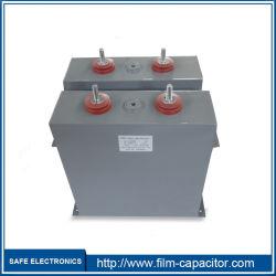 Condensador de almacenamiento de energía de alta tensión