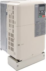 Yaskawa AC-omvormer voor wisselstroom A1000 200 V klasse Cipr-Ab2a0138AAA 37 kW variabele frequentieaandrijving energiebesparende VFD-frequentieregelaar