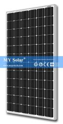 My Solar 195W-215W Erneuerbare Energie Poly Kristall Solarpanel für Solaranlage