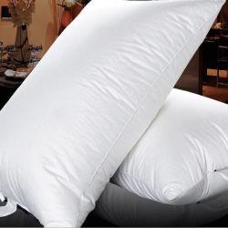 Très grand lit microfibre de polyester oreiller de remplissage (DPF060808)