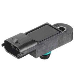 Новый автоматический 55209194 датчика давления воздуха в коллекторе датчика Map для FIAT