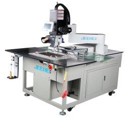 Cabeça rotativa Jeehe máquina de costura Padrão para Material Espesso