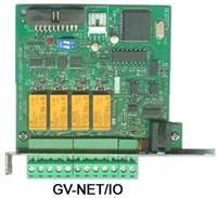 Cartão de Gv (GV-NET/IO)