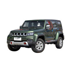 4 Ruedas chinas 2.3T 6a 4WD Euro 5 coches de gasolina de automóvil SUV vehículos para la venta