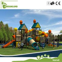 As crianças de segurança novo parque ao ar livre Deslize o parque infantil para crianças com segurança de equipamento