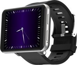 전자 디지털 형식 선물 인조 인간 Bluetooth 스포츠 혈압 손목 셀 방식 이동 전화 지능적인 시계 접촉 스크린 3G 4G Lte WiFi SIM 카드 시계