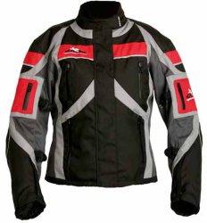 남성용 폴리에스테르 Moto-Boy 오토바이 라이딩 재킷 Mbby-1001905j
